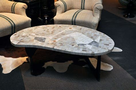 noguchi style coffee table mosaic noguchi style coffee table for sale at 1stdibs