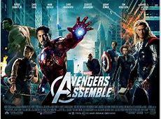 EMPIRE CINEMAS Film Synopsis Marvel's Avengers Assemble