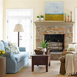 Awesome over the fireplace decor on traditional fireplace for The various fireplace decor ideas