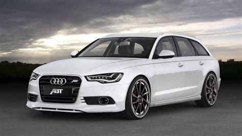 Audi Desktop Wallpapers by Audi A6 Avant 2012 Tuning Wallpaper 556081
