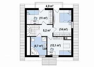 Four Room Attic House Plans Plenty Of Space Houz Buzz