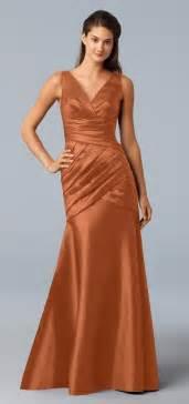 copper bridesmaid dresses wtoo bridesmaid dress best ideas dress