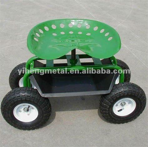 siege jardinage tracteur agricole siège de rolling siège de jardin sur