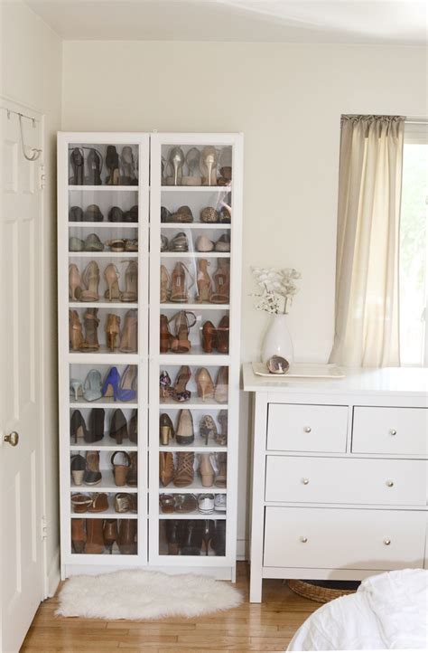 closet ideas for shoes 13 closet organizer ideas for shoes 187 creativity and