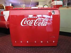 Soda Chests  U00bb Bars  U0026 Booths