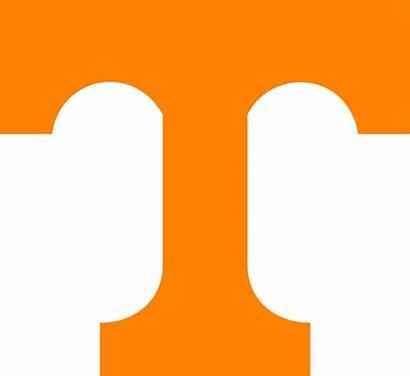 Football Volunteers Tennessee Vols Ut College Svg