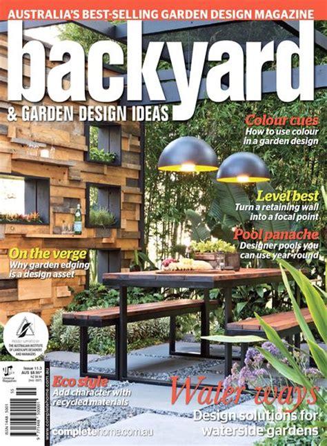 garden ideas magazine download backyard garden design ideas magazine issue 11 3 pdf magazine