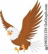 Cute Eagle Cartoon Stock Illustrations - Royalty Free ...