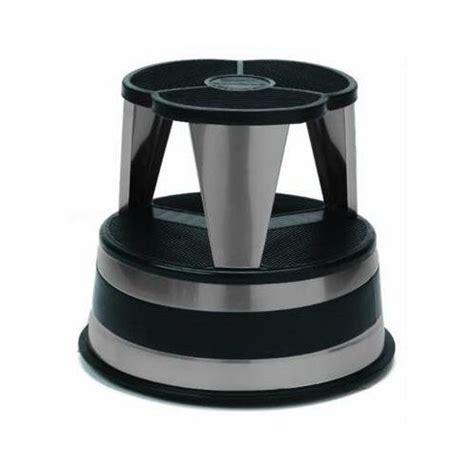 grey colored stool kik step stool gray colored library stool cramer ebay