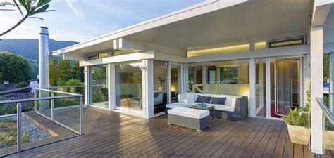 Mit Dachterrasse fertighaus mit dachterrasse inspiration magazin