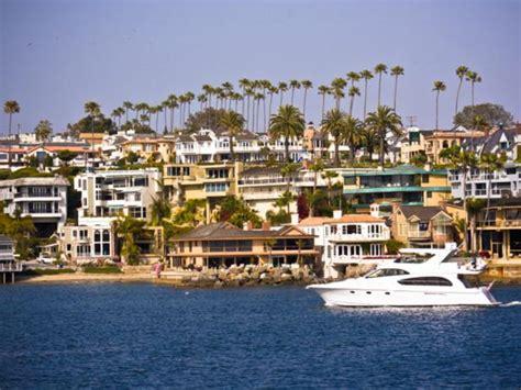 newport beach california travel channel