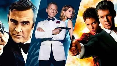 Bond James Movies Ranked Worst 007 Films