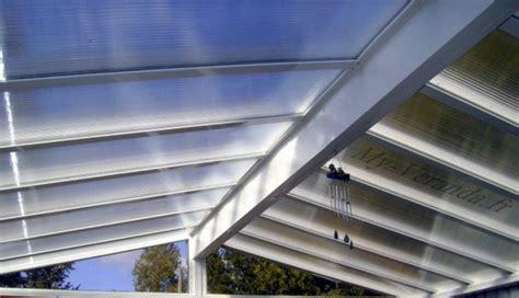 toiture pour veranda en polycarbonate l isolation de la v 233 randa my veranda