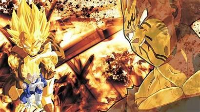 Epic Vegeta Dragon Ball Wallpapers Dragonballz Majin