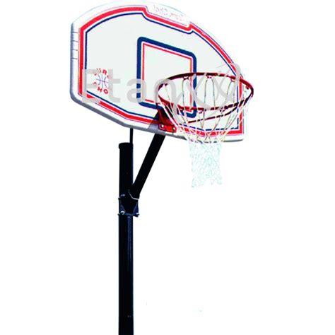 panier de basket sur pied pas cher panier basket pied sur enperdresonlapin