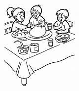 Breakfast Coloring Pages Checkers Printable Three Getdrawings Healthy Getcolorings Pancake Giving Colorings sketch template