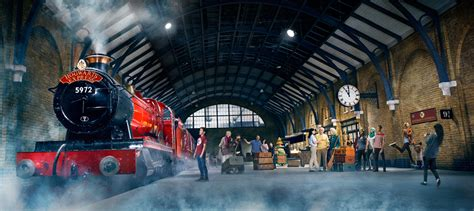 Une Journée Au Harry Potter Studio Tour à Londres  On A