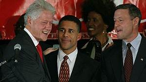 Bill Clinton endorses Anthony Brown - Baltimore Sun