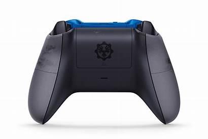 Xbox Custom Gears War Limited Edition Bundle
