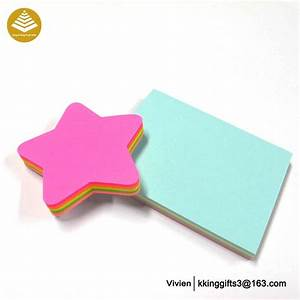 china cute brush car shape letter sticky notes With buy letter shaped sticky notes