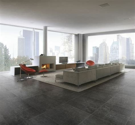 Living Room Tiles  86 Examples Why You Set The Living