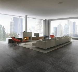 Living Room Tiles – 86 Examples Why You Set The Living ...