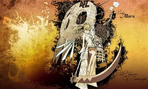 hd anime soul eater wallpapers hd desktop wallpapers cool