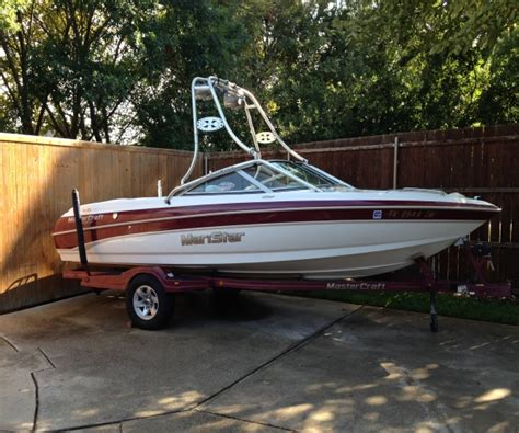 New Boats For Sale In Dallas Texas by Mastercraft New And Used Boats For Sale In Texas