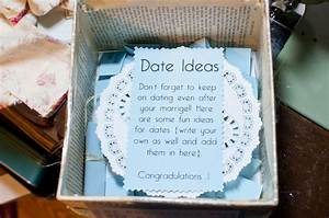 Bridal shower gifts to marry pinterest for Wedding shower gift ideas for couples