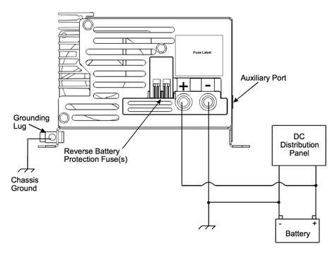 rv converter progressive dynamics pd9280v rv converter 80a 12v cervan hq
