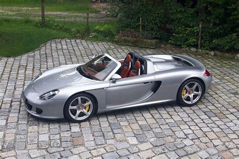 2006 Porsche Carrera Gt For Sale #2130165