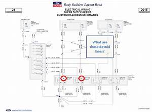 2015 Upfitter Wiring Diagram Help F250