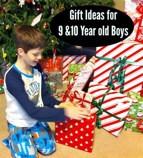 gift ideas for 9 10 year boys home lego and 10 years