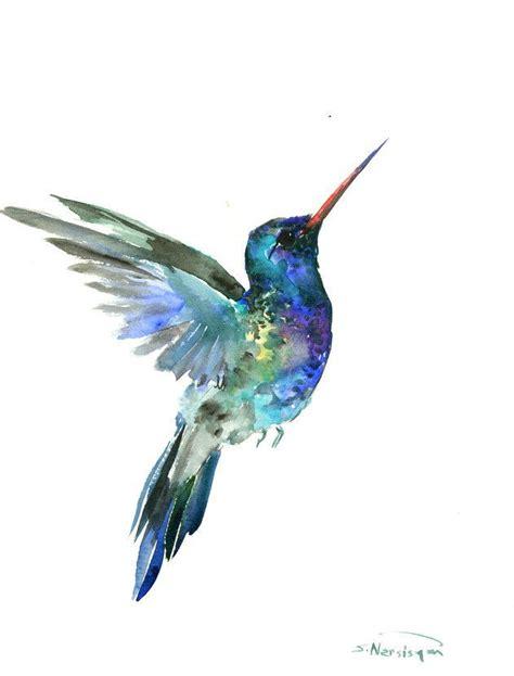 The 25+ Best Ideas About Hummingbird Painting On Pinterest