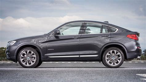 Bmw X4 Modification by Bmw X4 Reviews Prices Ratings With Various Photos