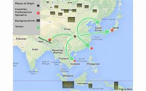 Confucianism Map by Andrew E on Prezi