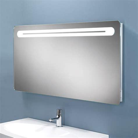 Bathroom Mirror Steam Free by Hib Vortex Steam Free Led Bathroom Mirror 77419000 77419000