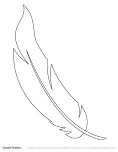 feather template images feather template