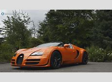 Big boys toys The world's fastest road cars YouTube