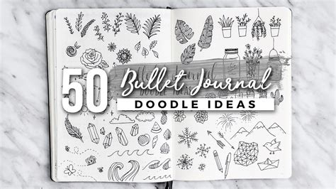 christmas planner printables 50 bullet journal doodle ideas the ultimate guide youtube