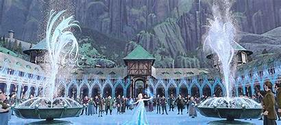 Frozen Ending Happy Disney Princess Fanpop Peach