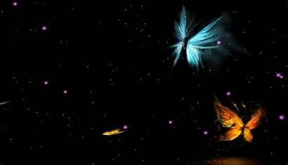 Butterfly Fantastic Animated Desktopanimated