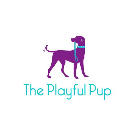 Dog Walking Logo Design   Arts - Arts