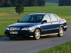 1997 Volvo V40  U2013 Pictures  Information And Specs