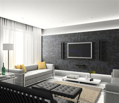 modern contemporary living room ideas 15 modern living room decorating ideas