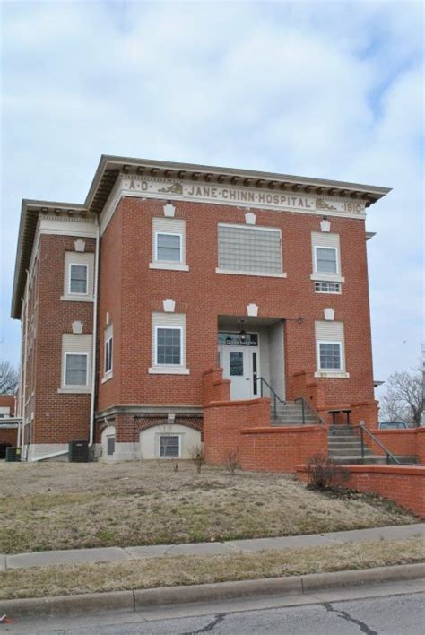 Our team of experienced insurance professionals is committed to helping you find a policy that fits your needs. THE VERY OLD JANE CHIN HOSPITAL IN WEBB CITY MISSOURI IS ...