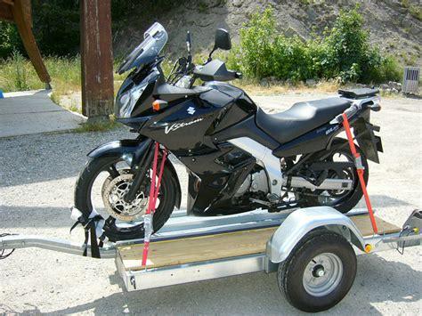 remorque moto norauto 123 remorque