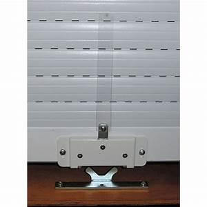 Comment Laquer Un Meuble : volet roulant pour meuble ~ Dailycaller-alerts.com Idées de Décoration