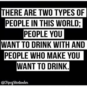 Some Funny Quotes About Being Drunk