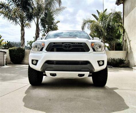 Toyota Tacoma Skid Plate by 2005 2015 Toyota Tacoma Skid Plate